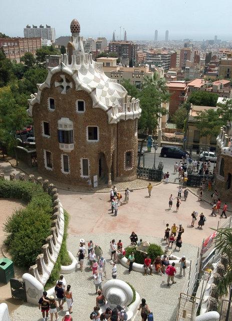 MASAL MELODİSİ: BARSELONA 7