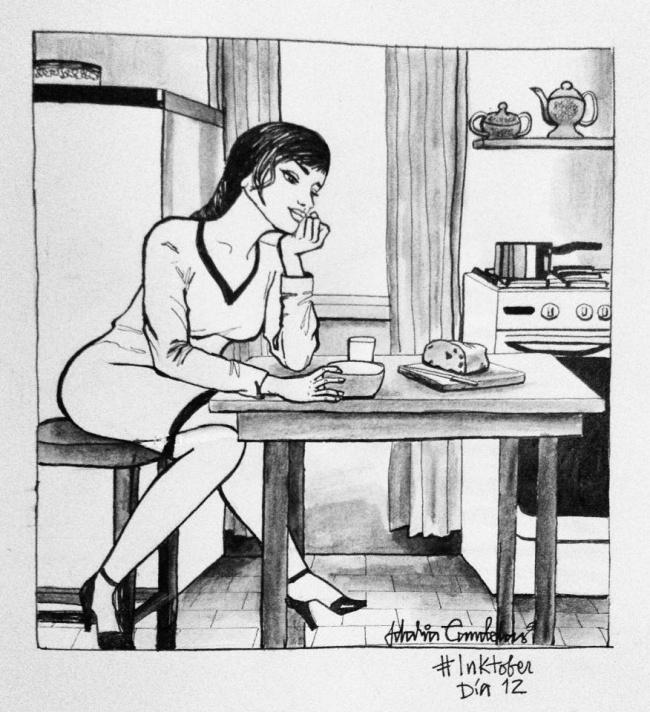 Yalnızlığın Dayanılmaz Keyfi 8