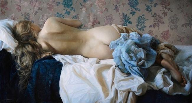 Sergei Marshennikov'un Kadınları 10