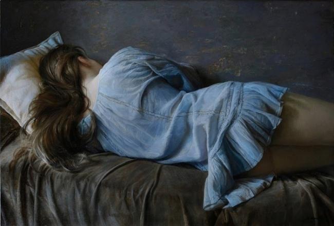 Sergei Marshennikov'un Kadınları 8
