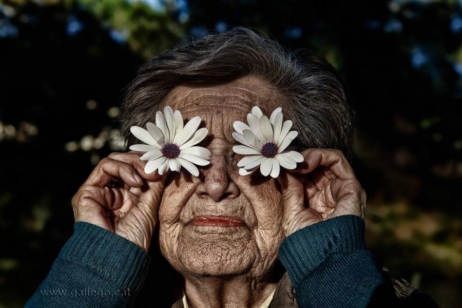 Gözlerinizi Alamayacağınız 20 Portre 15
