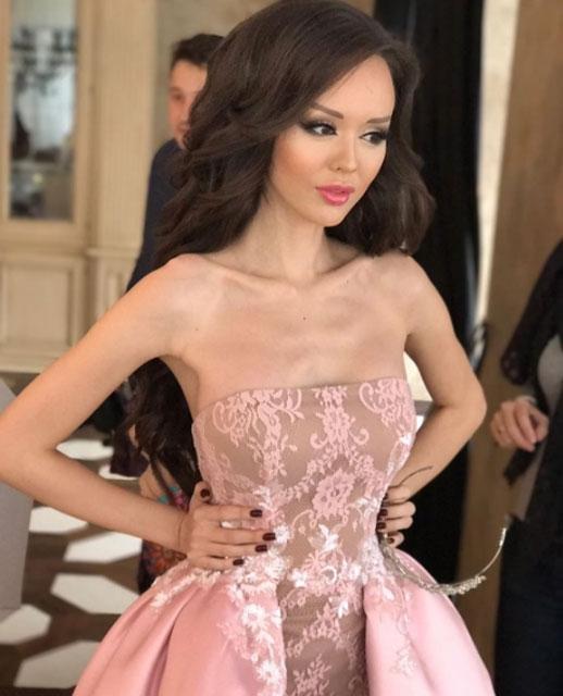 Kazakistanlı Barbie sosyal medyada en çok paylaşılanlarda 15