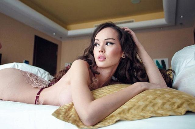 Kazakistanlı Barbie sosyal medyada en çok paylaşılanlarda 2