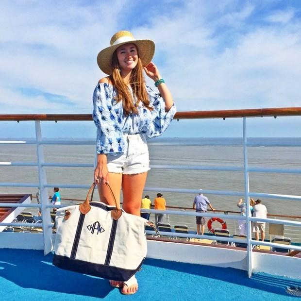 Ünlü firma 'profesyonel tatilci' arıyor (Bedava dünya turu) 1