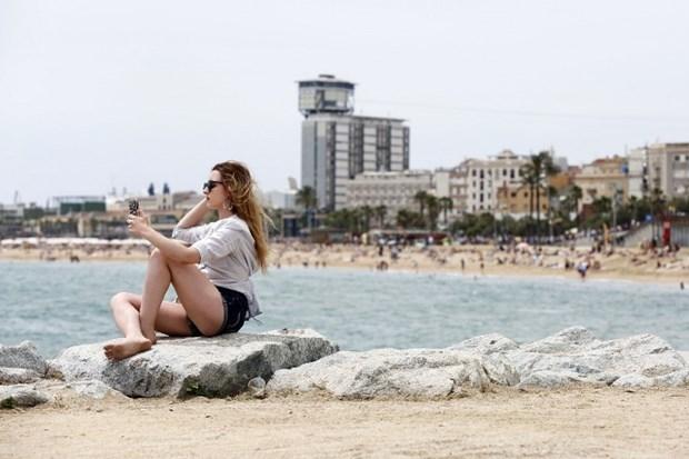 Ünlü firma 'profesyonel tatilci' arıyor (Bedava dünya turu) 3