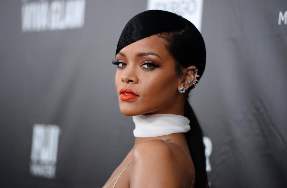 Rihanna hakkında bilmediğiniz 5 şey 5