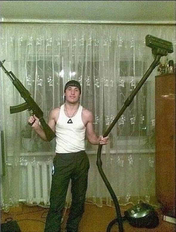 RUS ARKADAŞLIK SİTESİNDE PAYLAŞILAN ŞAŞIRTAN GÖRÜNTÜLER 43