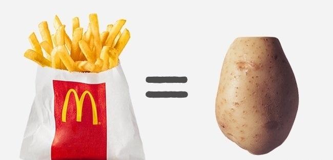 Gerçekte Ne Yiyoruz? 7