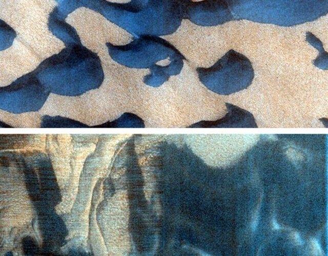 BİRLEŞİK ARAP EMİRLİKLERİ MARS'A ŞEHİR KURACAK 16