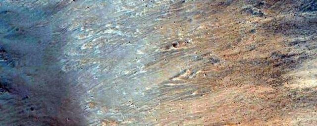 BİRLEŞİK ARAP EMİRLİKLERİ MARS'A ŞEHİR KURACAK 21