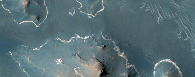 BİRLEŞİK ARAP EMİRLİKLERİ MARS'A ŞEHİR KURACAK 22