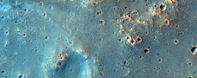 BİRLEŞİK ARAP EMİRLİKLERİ MARS'A ŞEHİR KURACAK 24