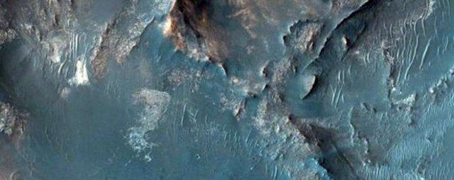 BİRLEŞİK ARAP EMİRLİKLERİ MARS'A ŞEHİR KURACAK 26