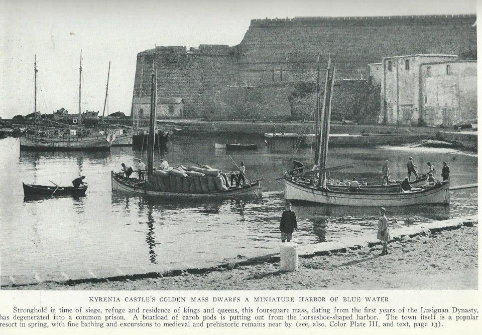 1928'İN KIBRIS'I 29