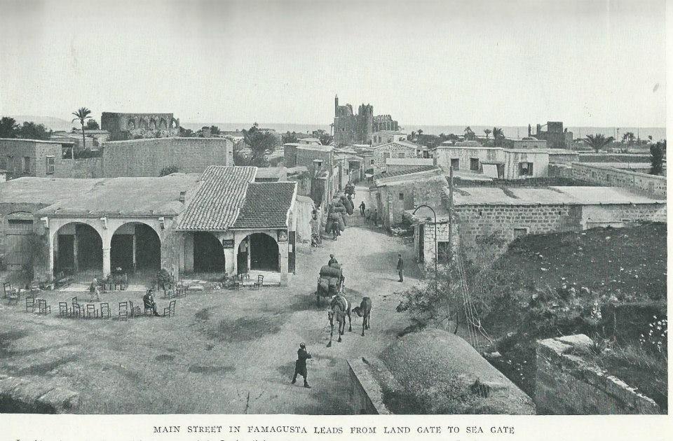 1928'İN KIBRIS'I 3