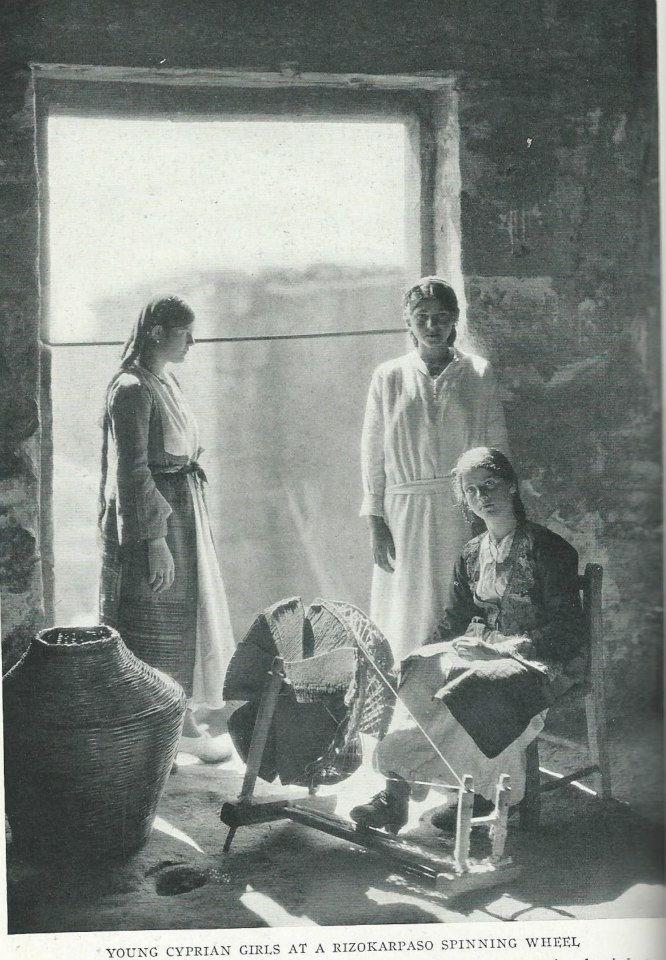 1928'İN KIBRIS'I 30