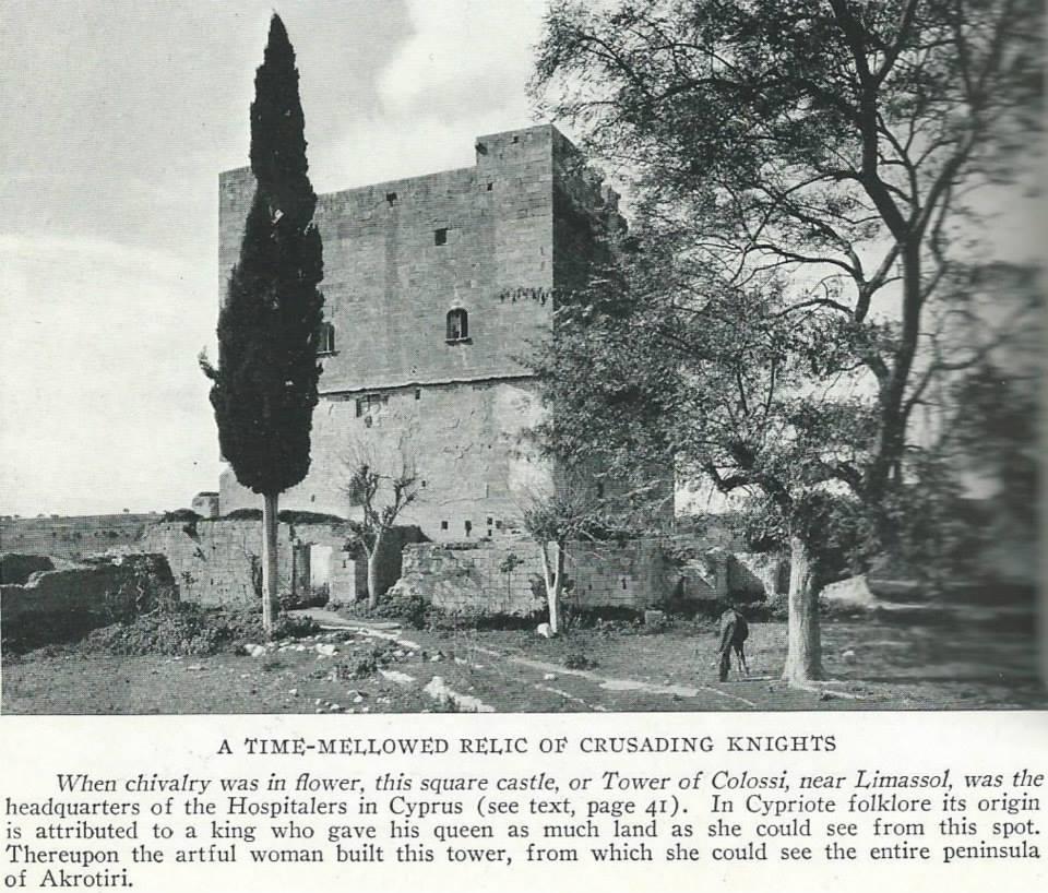 1928'İN KIBRIS'I 41