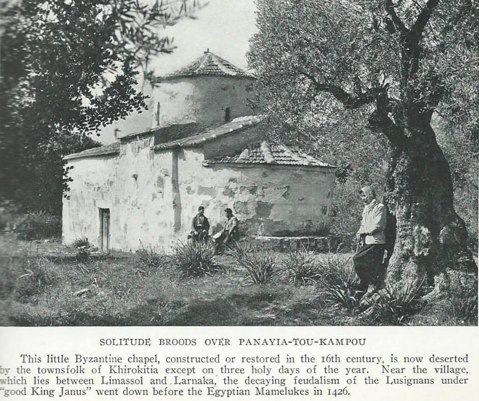 1928'İN KIBRIS'I 43