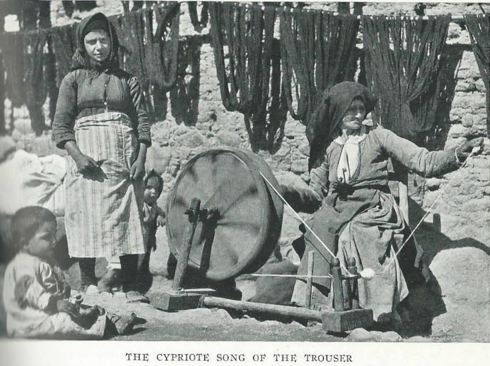 1928'İN KIBRIS'I 53