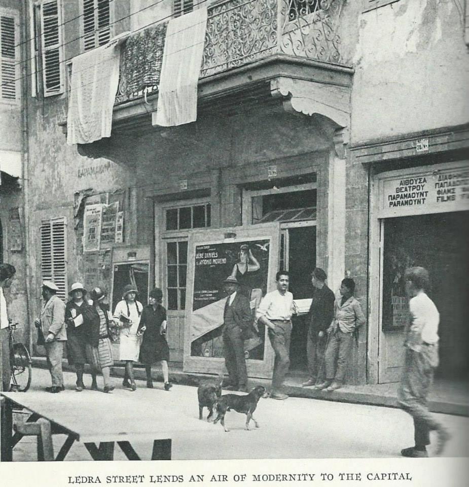 1928'İN KIBRIS'I 56
