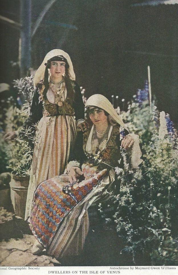 1928'İN KIBRIS'I 57