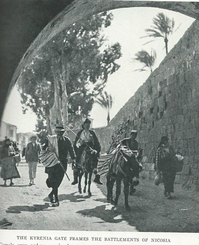1928'İN KIBRIS'I 58