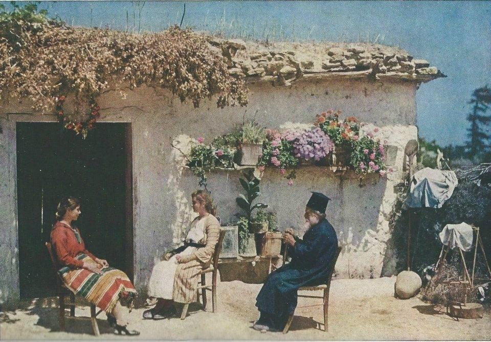 1928'İN KIBRIS'I 59