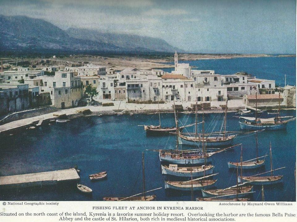 1928'İN KIBRIS'I 60