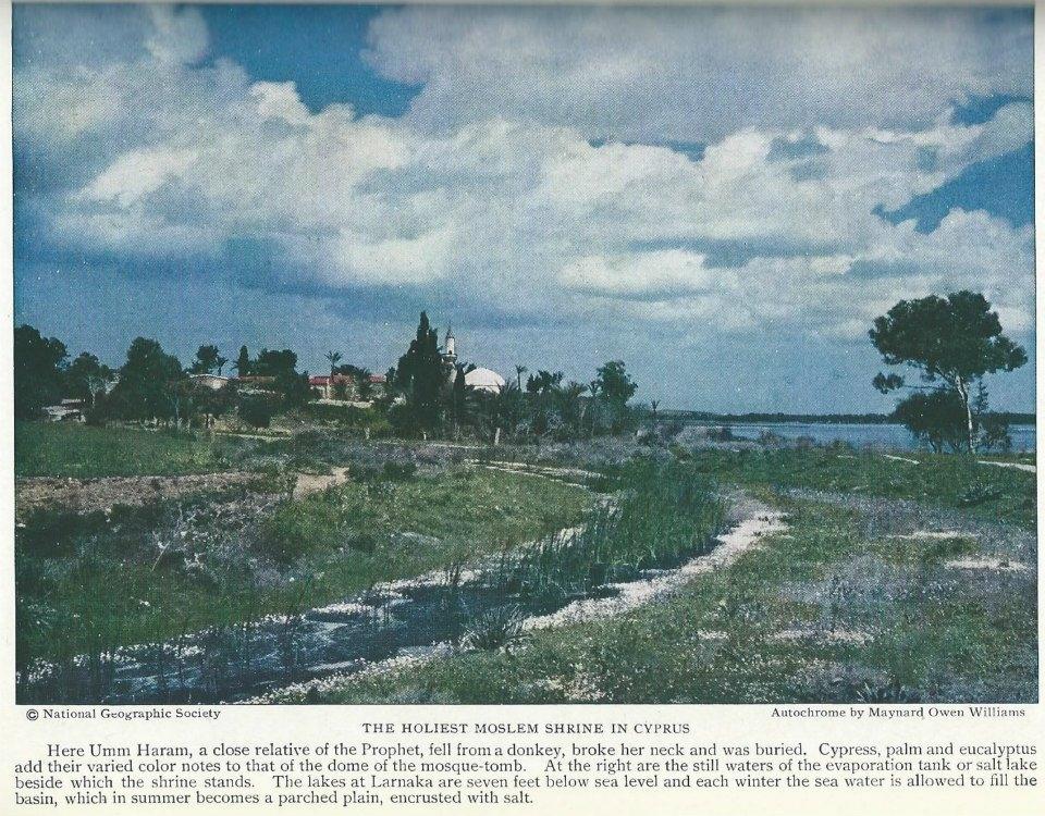 1928'İN KIBRIS'I 66