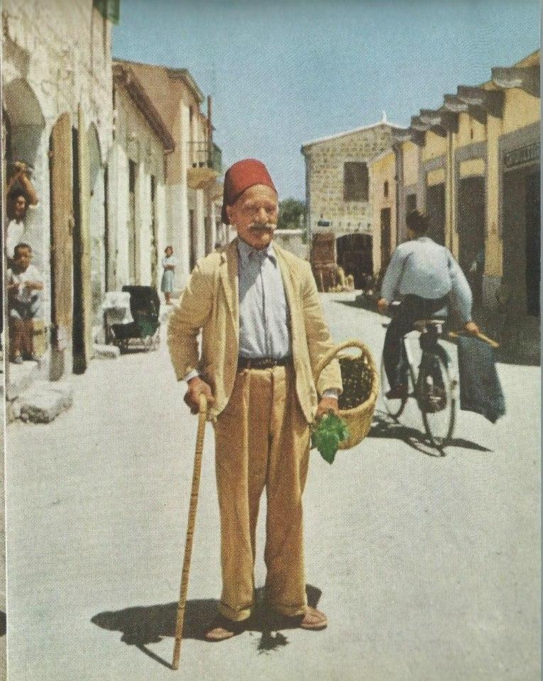 1928'İN KIBRIS'I 84