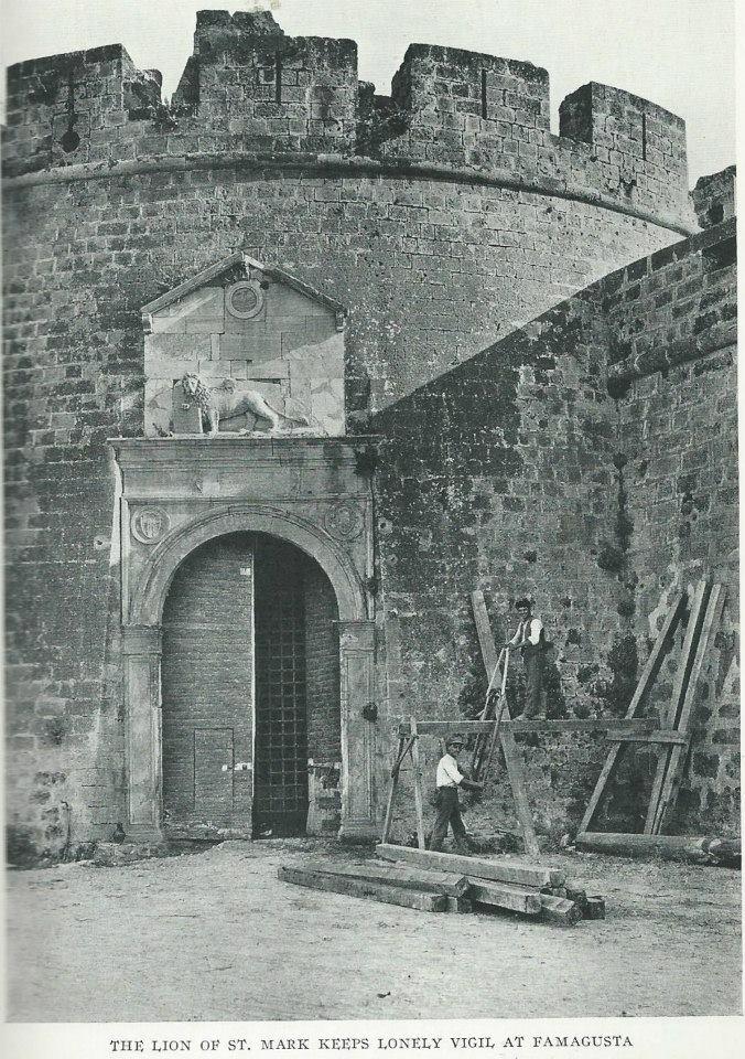 1928'İN KIBRIS'I 9