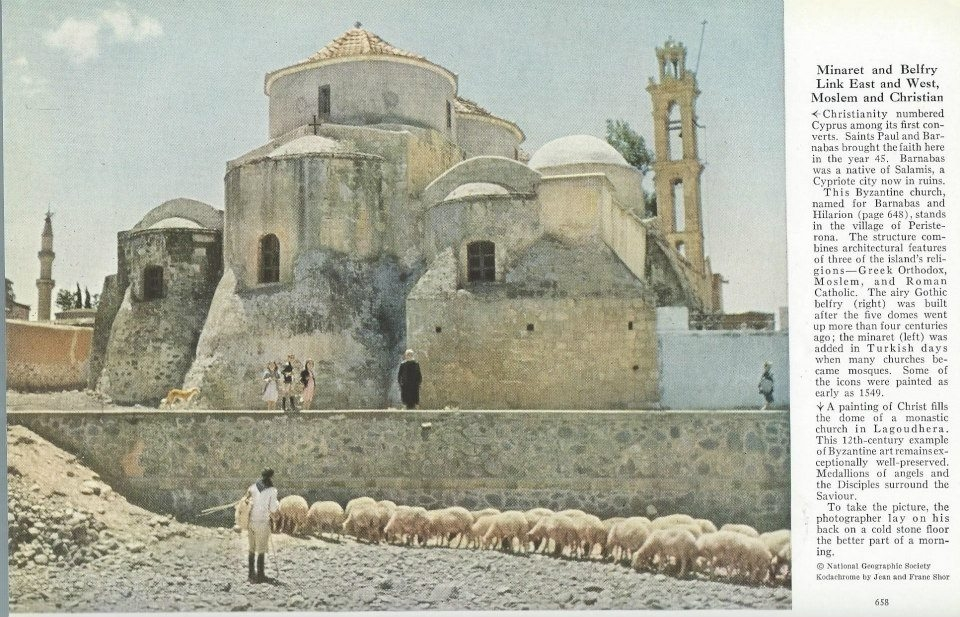 1928'İN KIBRIS'I 98