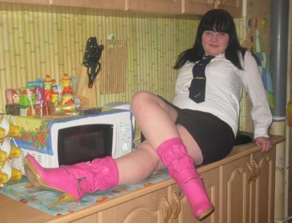 Голые тетки россии фото
