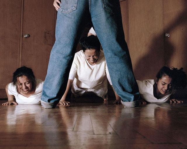 İŞKENCE KLİNİKLERİNDE HOMOSEKSÜELLERE YAPILANLAR 11