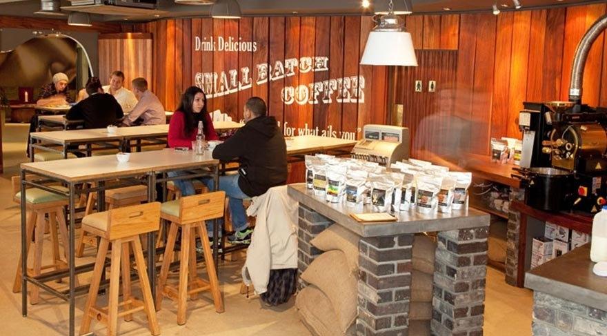 Avrupa'ya gidince müdavimi olacağınız kahve dükkanları 5