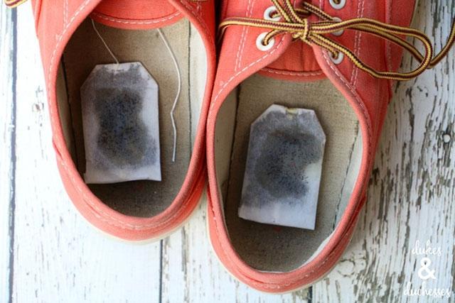 Çorapsız ayakkabı giymeyin! 5