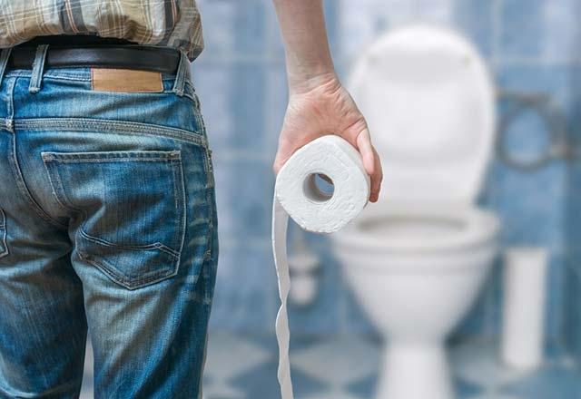 Tuvalet kağıdı kullananlar dikkat! Korkutan uyarı! 1