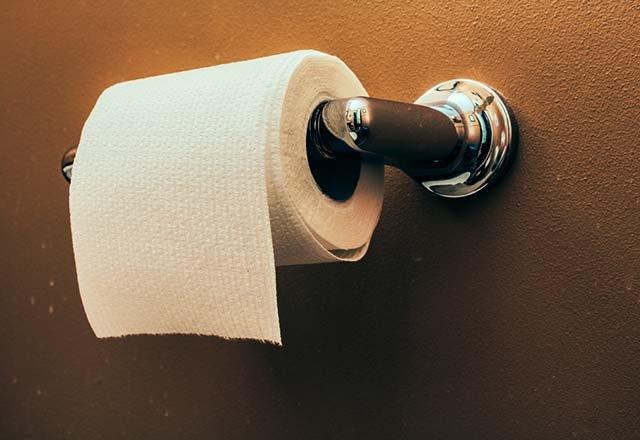 Tuvalet kağıdı kullananlar dikkat! Korkutan uyarı! 5