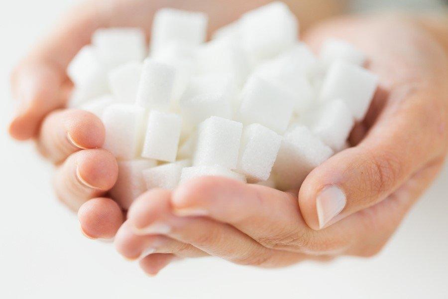 İşte şekerin sağlık üzerindeki olumsuz etkileri 1