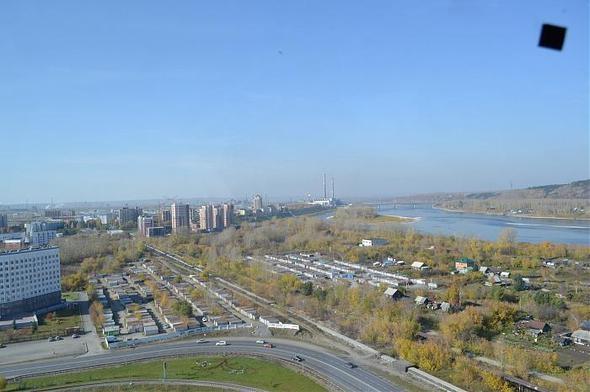 Rusların gizli şehri böyle görüntülendi... 24