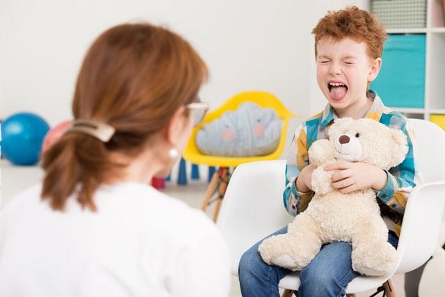 Bakıcıların karşılaştığı en kötü çocuklar 6