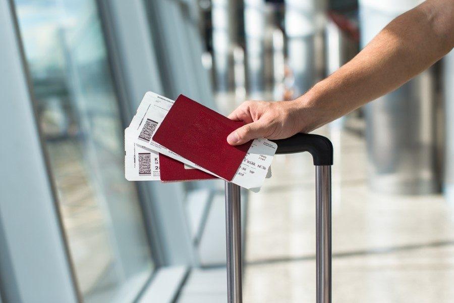 Uçak bileti alınmaması gereken gün! 2