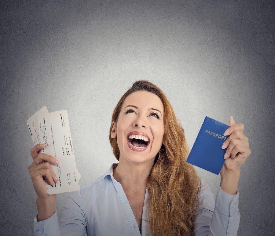 Uçak bileti alınmaması gereken gün! 8