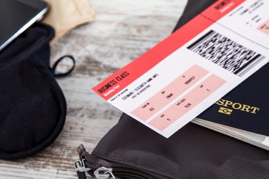 Uçak bileti alınmaması gereken gün! 9