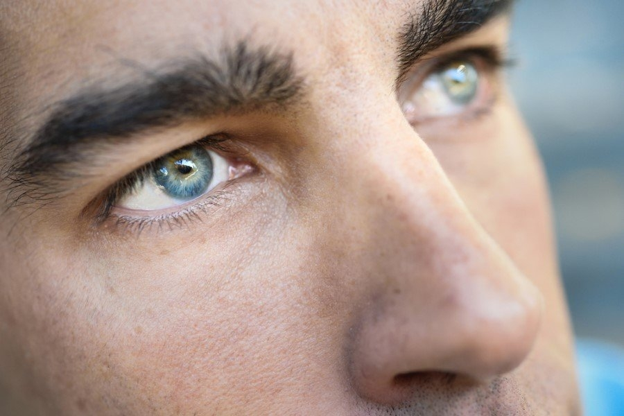 Göz rengi karakteri etkiler mi? 1