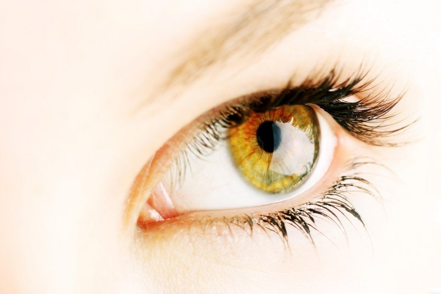 Göz rengi karakteri etkiler mi? 11