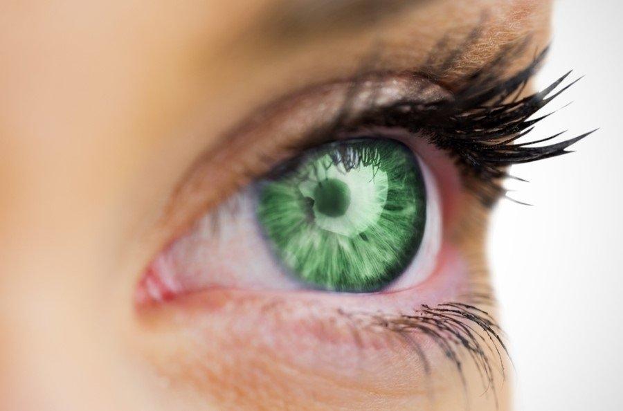 Göz rengi karakteri etkiler mi? 14