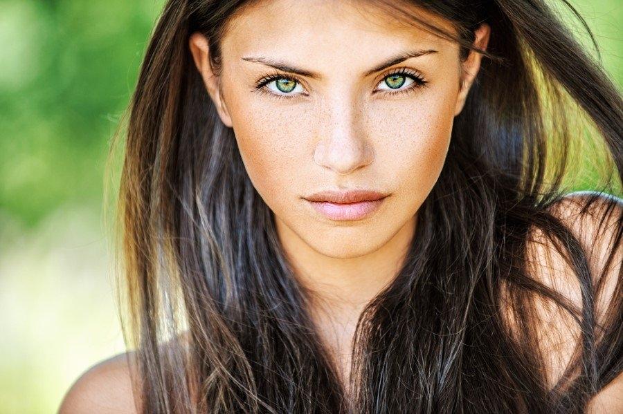 Göz rengi karakteri etkiler mi? 15