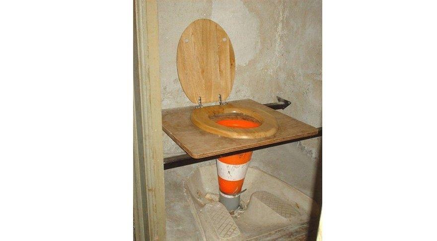Beyin yakan 25 sürrealist tuvalet tasarımı 1