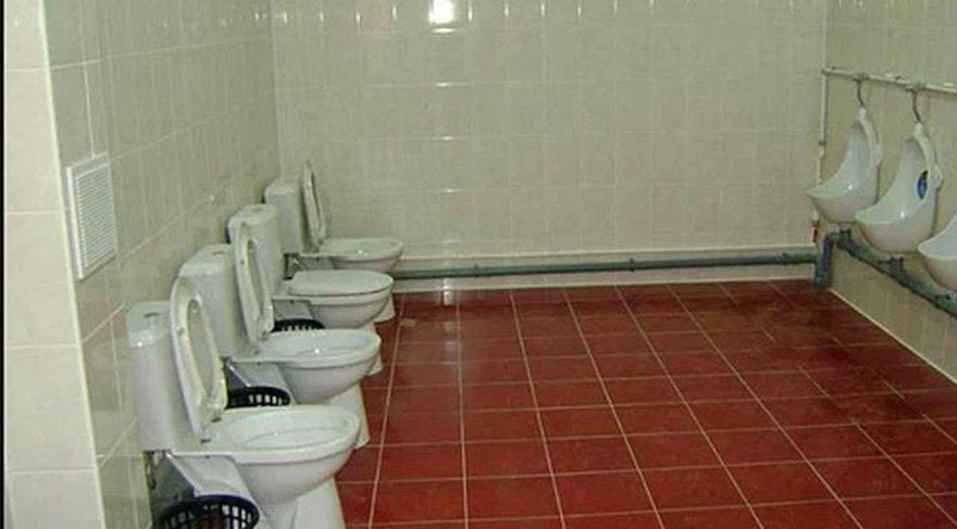 Beyin yakan 25 sürrealist tuvalet tasarımı 11